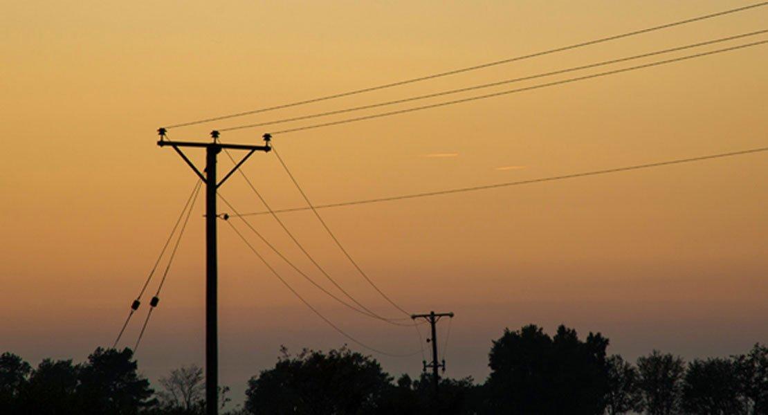 Sähkön saatavuudesta ei tarvitse kantaa huolta