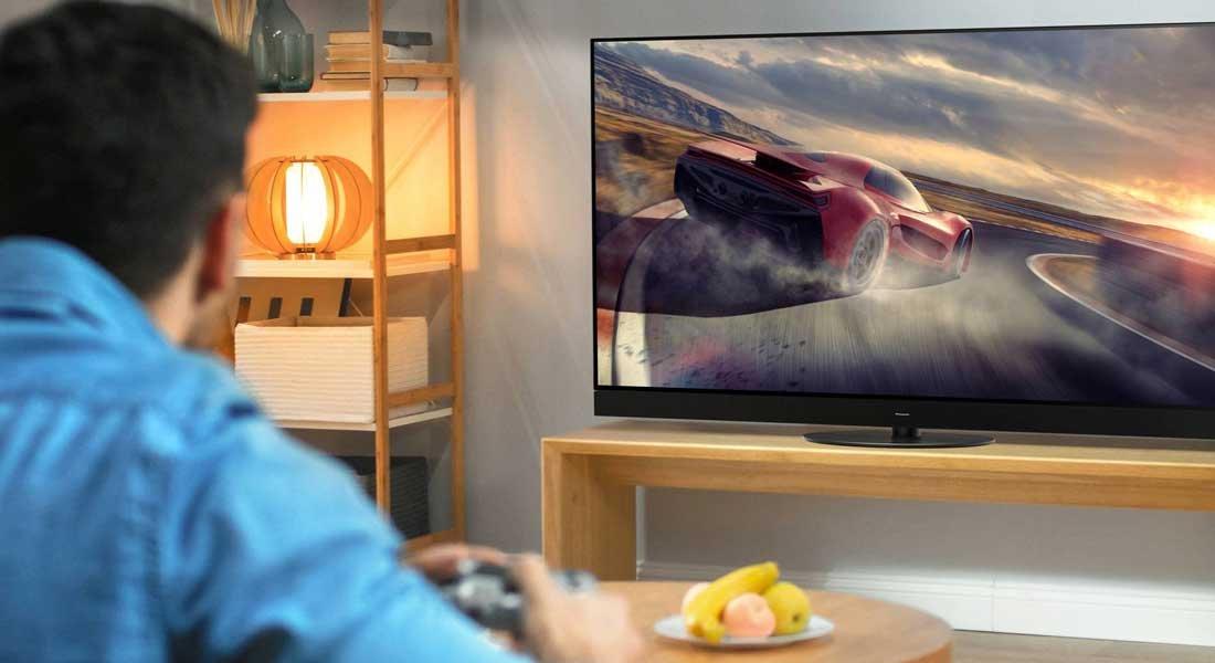 Uuden sukupolven televisiot tulevat