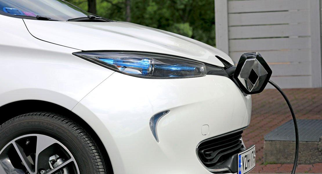 Sähköauto ladataan useimmiten kotona