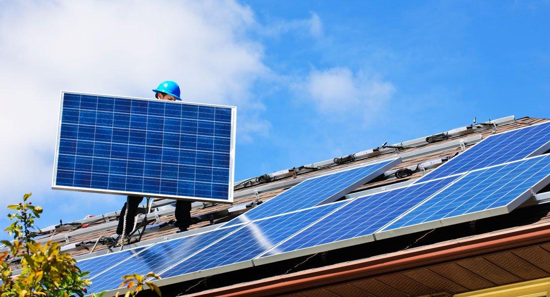 Varmista turvallisuus aurinkosähköjärjestelmää valitessasi