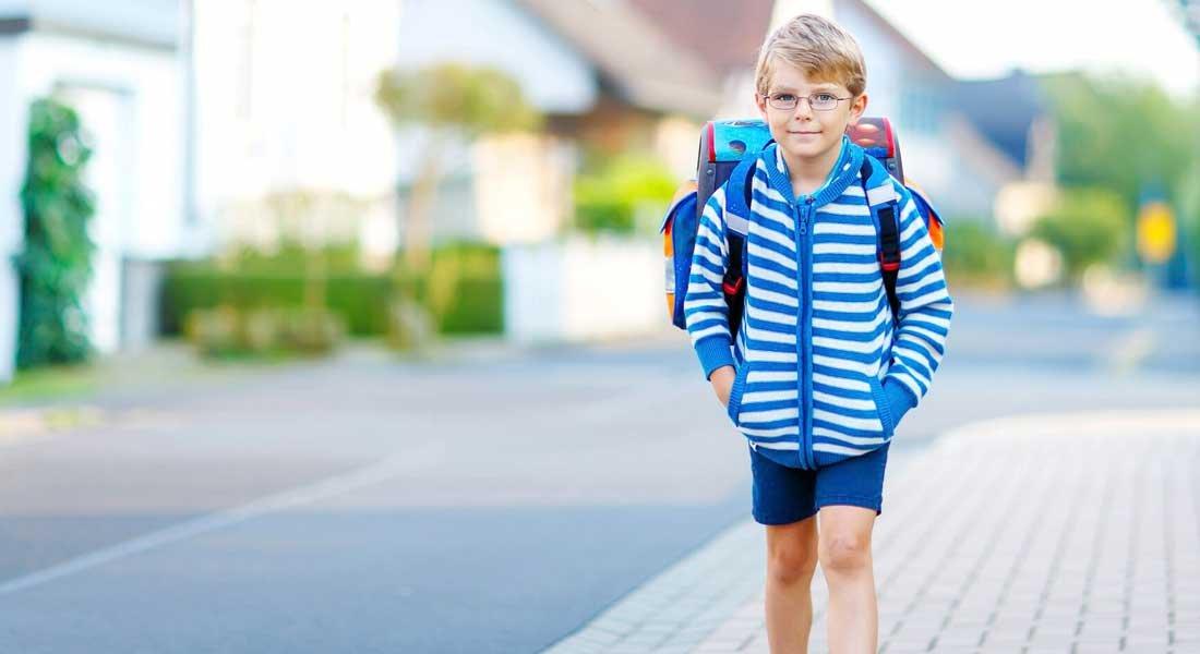 Sähköiset liikkumisvälineet huolettavat koululaisten vanhempia